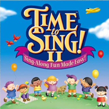 Time to Sing 2