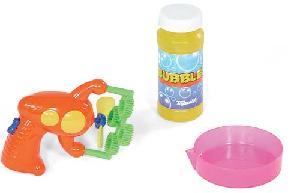 Bubble Blaster Sensory And Oral Motor